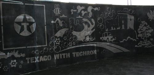 9-Texaco