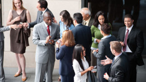are there professional organizations for mba students mba in